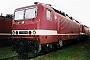 "LEW 20318 - DB Regio ""143 868-8"" 16.10.1999 - Leipzig-Engelsdorf, BetriebswerkOliver Wadewitz"