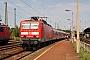 "LEW 20318 - DB Regio ""143 868-8"" 27.07.2010 - Coswig (bei Dresden)Franz Grüttner"