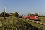 """LEW 20318 - DB Regio """"143 868-8"""" 18.10.2010 - PriortSebastian Schrader"""