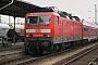 "LEW 20318 - DB Regio ""143 868-8"" 29.12.2009 - Cottbus, HauptbahnhofTorsten Frahn"