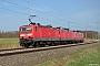 """LEW 20318 - DB Regio """"143 868-8"""" 24.04.2013 - Prislich-WerleAndreas Görs"""