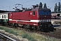 "LEW 20319 - DB AG ""143 869-6"" 05.08.1994 - OranienburgErnst Lauer"