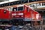 """LEW 20319 - DB Regio """"143 869-6"""" 03.05.2002 - Dessau, AusbesserungswerkOliver Wadewitz"""