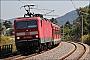 """LEW 20319 - DB Regio """"143 869-6"""" 26.08.2011 - HersbruckPeter Misbach"""