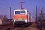 """LEW 20320 - DB AG """"143 870-4"""" 10.03.1995 - RackwitzMarco Osterland"""