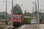 """LEW 20320 - DB Regio """"143 870-4"""" 25.08.2007 - Bochum-EhrenfeldIngmar Weidig"""