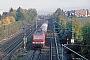 """LEW 20321 - DB """"143 871-2"""" 26.10.1993 - Gundelfingen (Breisgau)Ingmar Weidig"""