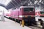 "LEW 20321 - DB Regio ""143 871-2"" 05.10.2001 - Leipzig, HauptbahnhofFrank Weimer"