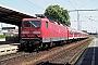 """LEW 20321 - DB Regio """"143 871-2"""" 13.05.2008 - CottbusHannes Müller"""
