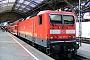"LEW 20321 - DB Regio ""143 871-2"" 13.09.2008 - Leipzig, HauptbahnhofStephan Wegner"