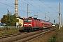 """LEW 20321 - DB Regio """"143 871-2"""" 27.09.2009 - Engelsdorf (bei Leipzig)Nils Hecklau"""