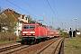"LEW 20321 - DB Regio ""143 871-2"" 25.04.2010 - AngersdorfDaniel Berg"