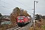 """LEW 20321 - DB Regio """"143 871-2"""" 17.11.2013 - DennheritzFelix Bochmann"""