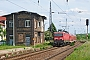 """LEW 20321 - DB Regio """"143 871-2"""" 25.05.2014 - Röblingen am SeeTorsten Barth"""