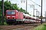 """LEW 20321 - DB Cargo """"143 871-2"""" 26.07.2016 - Leer (Ostfriesland)Henk Hartsuiker"""