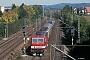"""LEW 20322 - DB """"143 872-0"""" 13.10.1993 - Gundelfingen (Breisgau)Ingmar Weidig"""