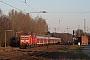 """LEW 20322 - DB Regio """"143 872-0"""" 26.03.2007 - RadbruchGunnar Meisner"""