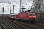 "LEW 20322 - DB Regio ""143 872-0"" 15.03.2014 - NeumünsterMichael Sachs"