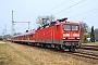 """LEW 20322 - DB Regio """"143 872-0"""" 17.03.2012 - OwschlagJens Vollertsen"""