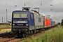 "LEW 20324 - RBH Logistics ""101"" 12.07.2009 - GroßkorbethaSebastian Schrader"