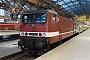 "LEW 20325 - DB Regio ""143 875-3"" 01.01.2001 - Leipzig, HauptbahnhofOliver Wadewitz"