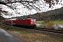 """LEW 20325 - DB Regio """"143 875"""" 05.11.2010 - Königstein (Sächs Schweiz)Ingo Wlodasch"""