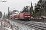 """LEW 20325 - DB Regio """"143 875"""" 25.01.2015 - Chemnitz-GrünaRonny Brühl"""