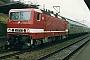 """LEW 20326 - DB """"143 876-1"""" __.__.1992 - Neustadt (Weinstraße)Stefan Forsch"""