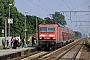 """LEW 20326 - DB Regio """"143 876-1"""" 06.07.2012 - Berlin-KarlshorstSebastian Schrader"""