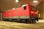 """LEW 20326 - DB Regio """"143 876-1"""" 21.10.2011 - Würzburg, BetriebswerkMaik Watzlawik"""