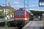 """LEW 20327 - DB """"143 877-9"""" 14.10.1993 - Freiburg (Breisgau), HauptbahnhofIngmar Weidig"""