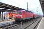 "LEW 20327 - DB Regio ""143 877-9"" 10.02.2011 - Rostock, HauptbahnhofStefan Thies"