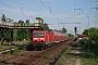 """LEW 20327 - DB Regio """"143 877-9"""" 08.05.2009 - Berlin-KarlshorstSebastian Schrader"""