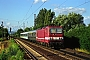 "LEW 20328 - DB Regio ""143 878-7"" 11.07.2001 - Ladenburg
