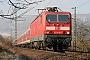 """LEW 20328 - DB Regio """"143 878-7"""" 29.01.2005 - OsterspaiGregor Schaab"""