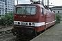 """LEW 20329 - DB AG """"143 879-5"""" 23.08.1998 - Mannheim, HauptbahnhofErnst Lauer"""