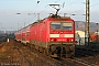 """LEW 20329 - DB Regio """"143 879-5"""" 01.12.2002 - Göschwitz (Saale)Dieter Römhild"""
