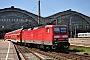 "LEW 20329 - DB Regio ""143 879-5"" 25.05.2011 - Leipzig, HauptbahnhofDieter Römhild"