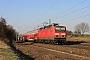 "LEW 20329 - DB Regio ""143 879-5"" 22.03.2011 - SchkortlebenDaniel Berg"