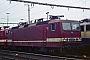 "LEW 20330 - DB ""143 880-3"" 08.12.1991 - Wanne-EickelMichael Kuschke"