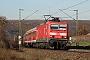 "LEW 20330 - DB Regio ""143 880-3"" 17.12.2013 - Lauffen (Neckar)Sören Hagenlocher"