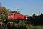 """LEW 20331 - DB Regio """"143 881-1"""" 11.10.2010 - NeudenauStefan Sachs"""