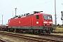 """LEW 20331 - DB Services """"143 881-1"""" 15.08.2008 - LehrteIngo Wlodasch"""
