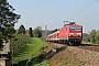 """LEW 20331 - DB Regio """"143 881-1"""" 08.10.2013 - Lauffen (Neckar)Udo Plischewski"""