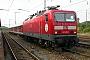 """LEW 20331 - DB Regio """"143 881-1"""" 07.09.2003 - LaudaRobert Steckenreiter"""