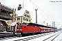 "LEW 20332 - DB Regio ""143 882-9"" 13.02.2009 - PlochingenDieter Römhild"