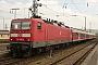 "LEW 20332 - DB Regio ""143 882-9"" 05.04.2011 - Heilbronn, HauptbahnhofBernd Protze"