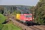 """LEW 20332 - DB Regio """"143 882-9"""" 08.10.2013 - Lauffen (Neckar)Udo Plischewski"""