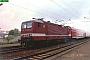 """LEW 20333 - DB AG """"143 883-7"""" 20.06.1998 - Glauchau-SchönbörnchenMartin Egerer"""