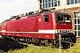 "LEW 20333 - DB Regio ""143 883-7"" 25.08.1999 - Leipzig-Engelsdorf, BetriebswerkOliver Wadewitz"